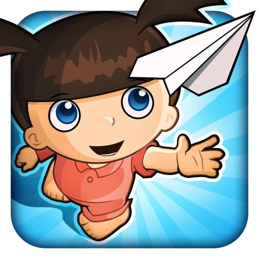 梦幻纸飞机:flight!(iphone/ipad通用版)