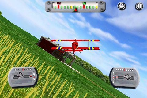 RC Plane Screenshot