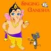 Singing Ganesha