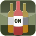 Liquor, ON - LCBO Locator icon