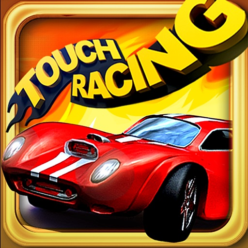 Touch Racing Nitro – Ghost Challenge!【激情漂移竞赛】