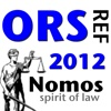 ORS12 State of Oregon Revised Statutes (2012 edition)