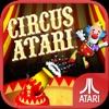 Circus Atari (AppStore Link)