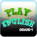 PlayEnglish I icon