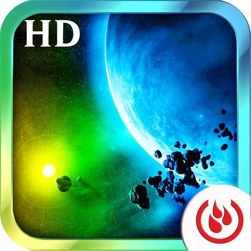银河防御战 HD