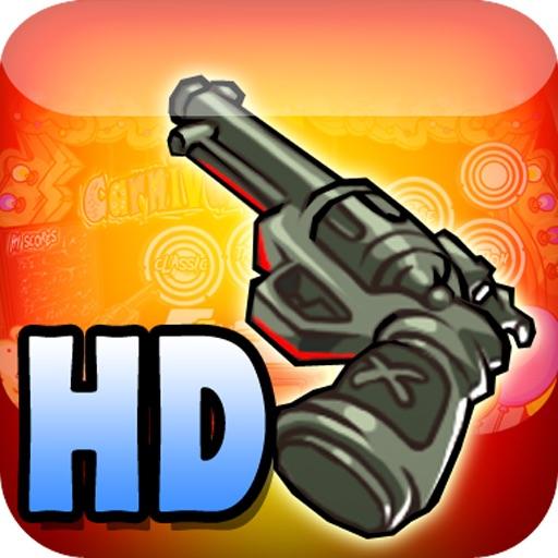 嘉年华射击HD:Carnival Bullseye HD