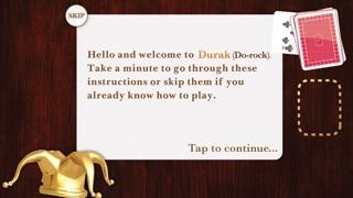 Durak screenshot1