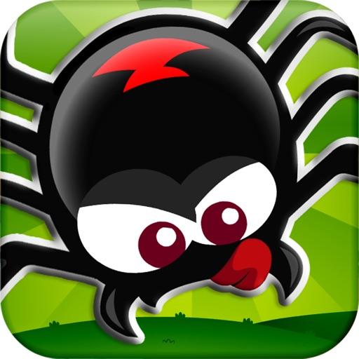 贪婪的蜘蛛:Greedy Spiders