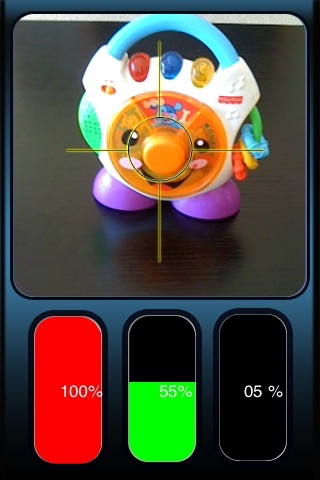 Color Meter screenshot 4