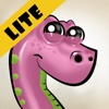 Jijigo: Puzzle Spiele mit Dinosaurier Lite