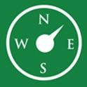 Cadair Compass icon