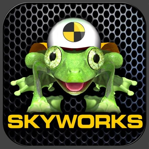 青蛙捕蝇Slyde the Frog™
