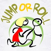 Jump or Roll Game