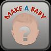 J Ryan Lang - Make A Baby artwork