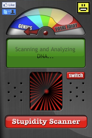 All Scanners in One: Detector Pack screenshot 3