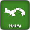 Panama GPS Map
