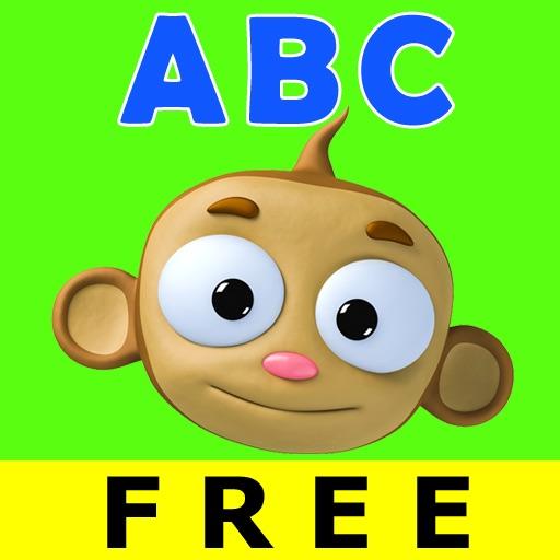 ABC Phonics Zoo Land Games Free Lite iOS App