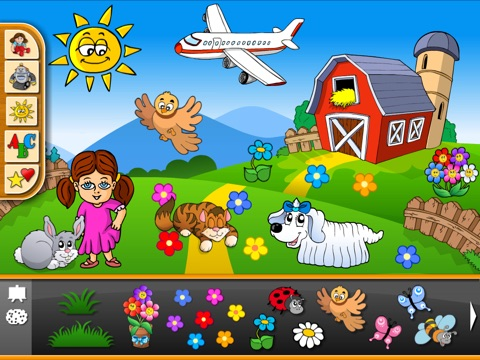 Abby Monkey - Magnetic Toys screenshot 4