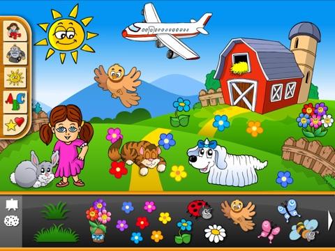 Abby Monkey - Magnetic Toys screenshot 4