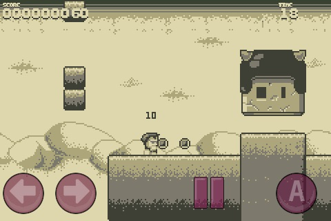 Stardash screenshot 3