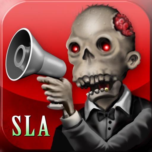 Zombie Sound Board SLA