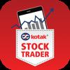 Kotak Stock Trader for iPad