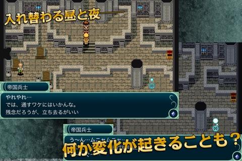 RPG Grinsia screenshot 4