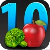 10-Step Nutrition Program to Master Healthy Living
