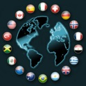 Countries War icon