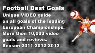 Футбол! Лучшие Видео Голов 2011/2012/2013 Скриншоты3