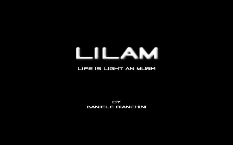 LILAM - La Vita è Luce ed Oscurità Screenshot