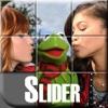 Zendaya & Bella Slider