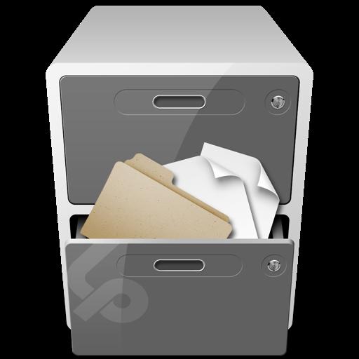桌面图标整理工具 Desktop Tidy
