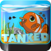 Tanked Aquarium Game