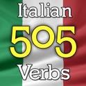 505 Italian Verbs icon
