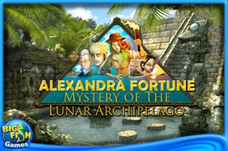 Alexandra Fortune: Mystery of the Lunar Archipelago (Full)-0
