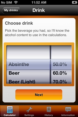 How Drunk screenshot 3