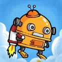 Doodle Robo icon