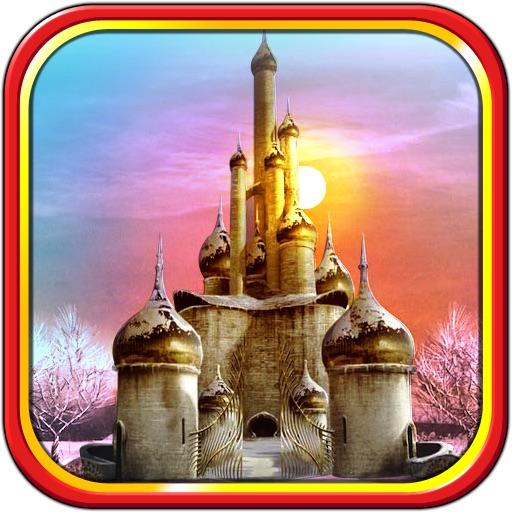 Mirror Mirror: The Untold Adventures iOS App