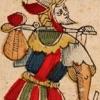 原始版馬賽塔羅牌由吉恩∙多達爾(Jean Dodal)設計 lite