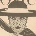 Vintage Fashion Mag London icon