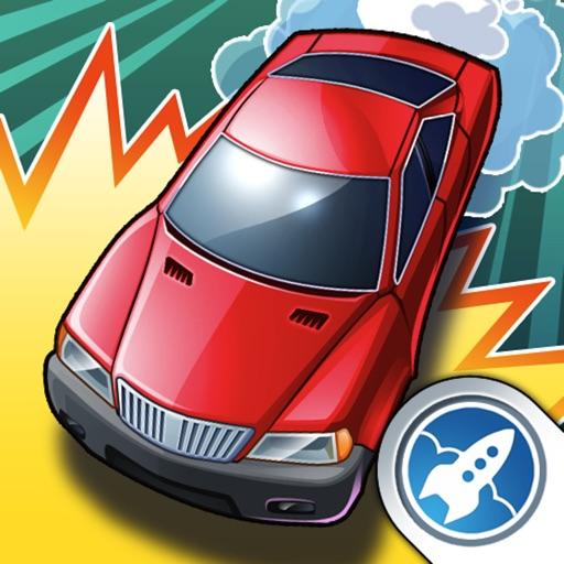 追撞汽车:Crash Cars【交通管理】
