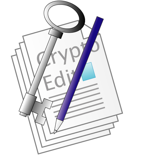 CryptoEdit for Mac