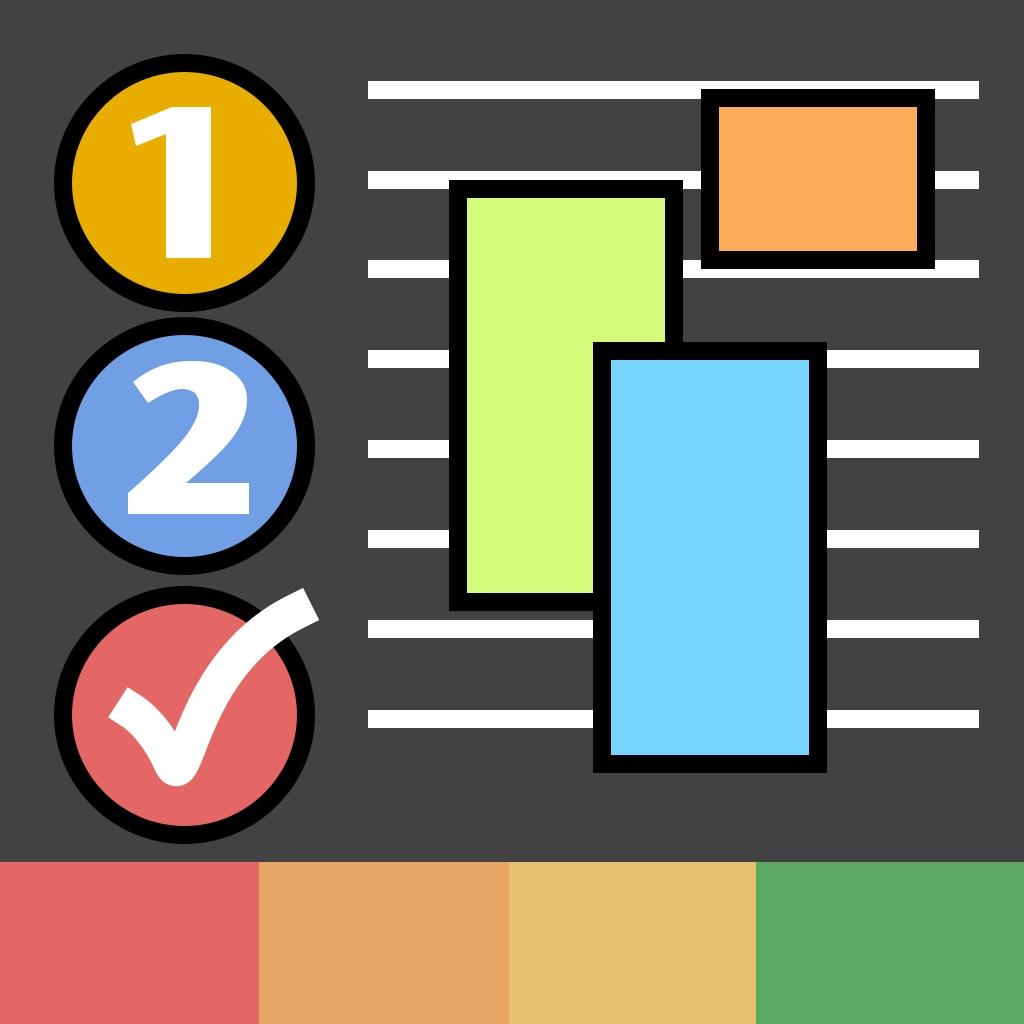 Tasks+Cal+Sync iOS App