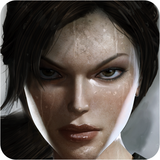 古墓麗影8:地下世界 Tomb Raider: Underworld