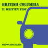 B.C. Canada 7L Driver Knowledge Practice Test