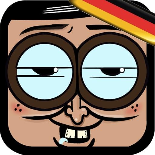 Die Dummen Test iOS App