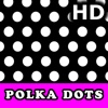 Amazing Polka Dots for iPad - Stunning & Colorful Wallpapers