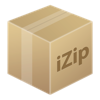 iZip - Zip - Unzip Tools for Archive Files