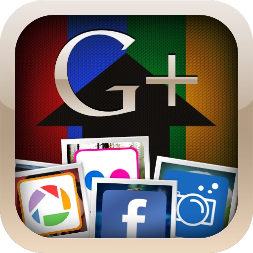 Google+ 照片导入Google Plus Photo Importer【效率工具】